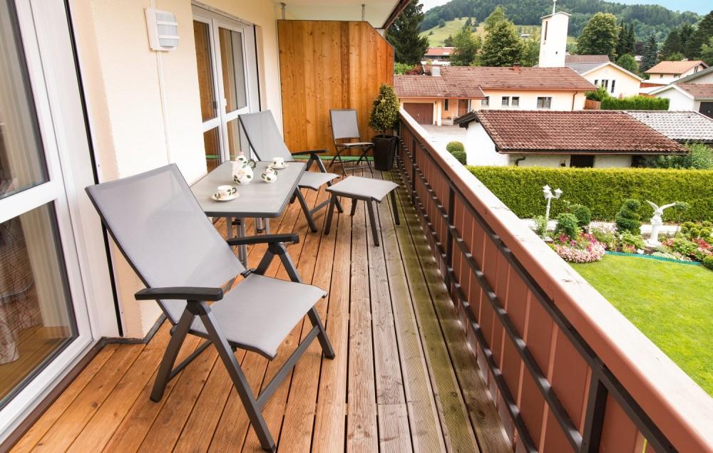 Ferienwohnung Oberstaufen Allgäu - Alpenfirn (1)
